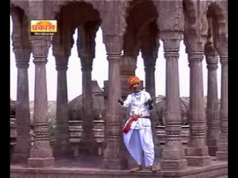 Digo Tharo Digiyo | Rajasthani Lok Geet | Champe Khan Sad Song video