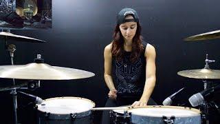 download lagu 1-800-273-8255 Drum Cover - Logic, Alessia Cara, Khalid - gratis