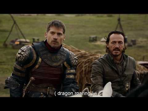 Best of Game of Thrones - Most Badass Scenes Compilation