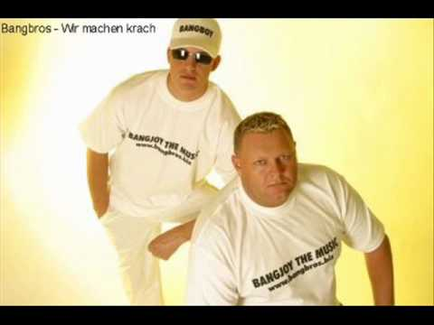 Bangbros - Wir Machen Krach video