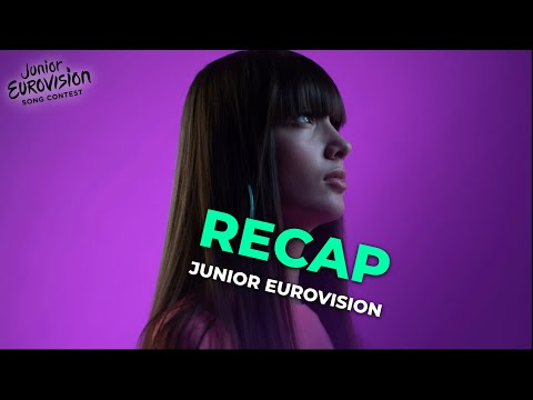 Junior Eurovision 2019 Official Recap ! ALL 19 !