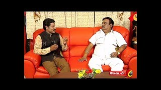 Exclusive : Interview of DMDK chief captain Vijayakant after a long time | Sigaram | Captain Tv
