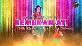 NELLA KHARISMA - REMUKAN ATI PROMO ALBUM SAKURA RECORD INDONESIA