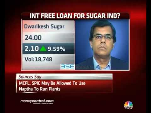 Interest-free loan not what sugar industry needs: ISMA - Street Signs