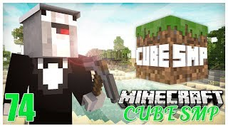Minecraft CUBE SMP - Episode 74 - Public Pool!