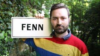 Tom Rosenthal Fenn Official Music Audio