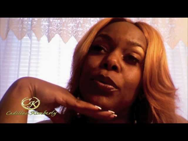 "According to ""Me"" Cadillac Kimberly Vlog #17 (Part 2 of 2) BB Wives, Mob Wives, LuvNHipHopATL"