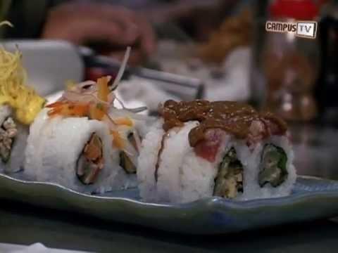 Cocina Nikkei - Wasabi (Campus TV)