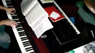 Moonlight Sonata mov. 1