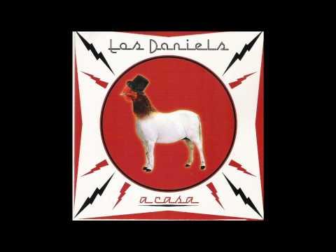 Los Daniels - A Casa