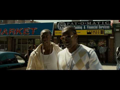 Mise en garde, extrait de L'Elite de Brooklyn (2009)