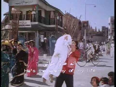 Tayyab Ali Pyaar Ka Dushman -  Amar Akbar Anthony (1977 )