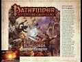 Off The Shelf Board Game Reviews Presents - How to Play The Pathfinder Card Game