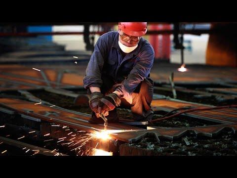 Conversation: China's Economic Slowdown and the Necessity of Reform