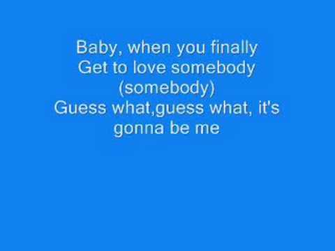 It's Gonna Be Me - N Sync - With Lyrics and Free Download