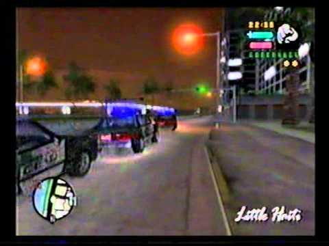 Fastest Car in Gta Vice City Stories Gta Vice City Stories Chase 2