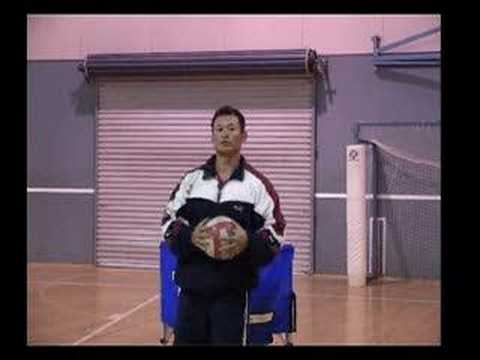 Killer Volleyball Drills Video
