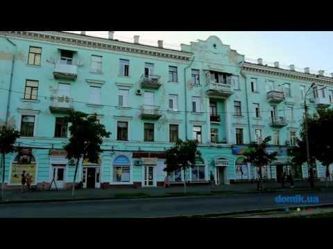 Обзор ДВРЗ - ДВРЗ - район Киева видео обзор