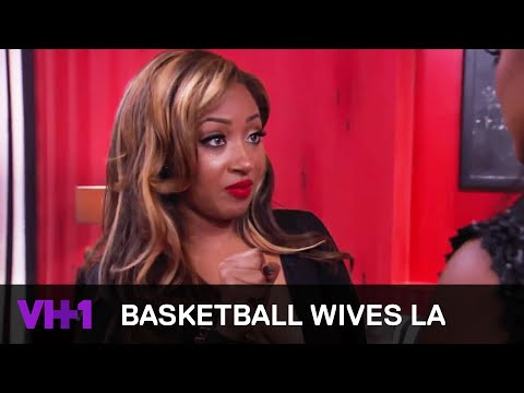 Basketball Wives LA + Brittish And Malaysia