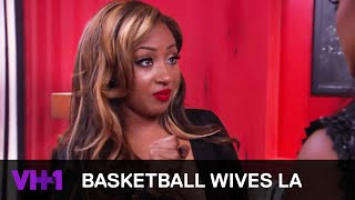 Basketball Wives LA + Brittish And Malaysia's War Escalates + VH1
