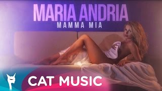 Maria Andria - Mamma Mia (Official Video)