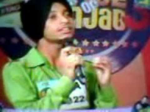 Jaswant Sagar || Voice Of Punjab 3 || Sardool Sikander S' Song || Aho Ji Ummed Nai C || video