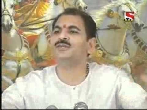 Rarest Bhagwatgeeta Explanation By Sudhanshu Ji Maharaj Part-6.flv video