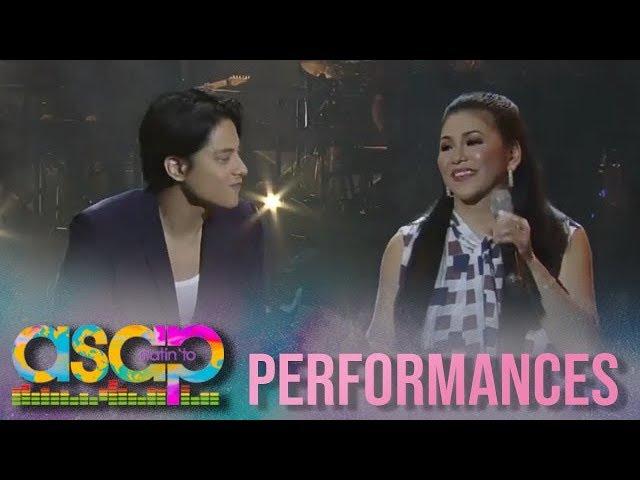 ASAP Natin 'To: Regine Velasquez and Daniel Padilla's duet that you shouldn't miss
