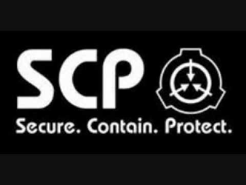 CREEPYPASTA Song The SCP Foundation