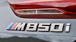 BMW M8 Convertible   (Widescreen 4K w/ 5.1 Surround Sound)
