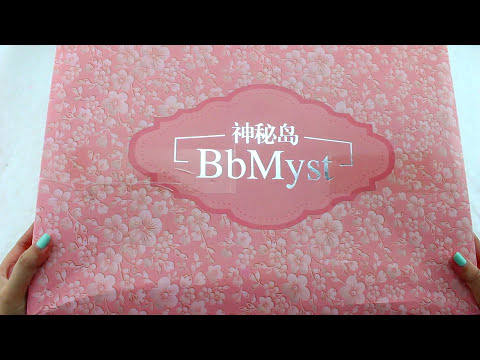 UNBOXING! Ball-Jointed Blythe Doll from Banggood ★ DARLINGDOLLS