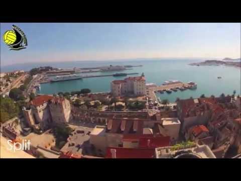 Croatia quick coastal travel (Horvátország)