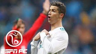 Cristiano Ronaldo to return to Manchester United? | ESPN FC
