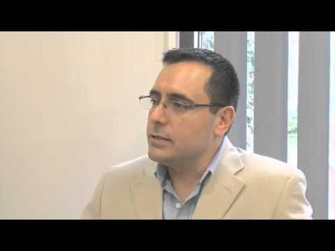 Arturo Reyes-Sandoval: Vaccine for P.vivax malaria