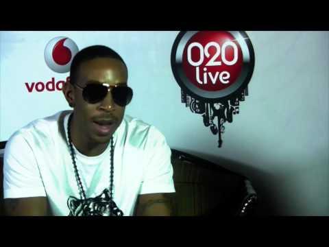 Ludacris - - 020 Live Concert Ghana [1 On 1] |
