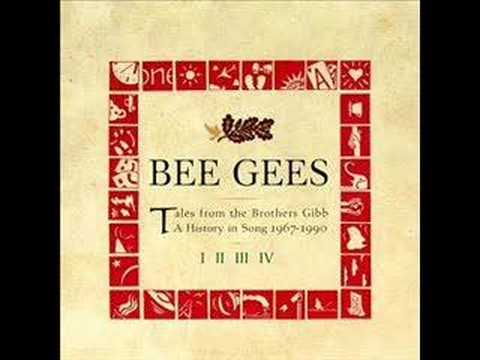 Bee Gees - Railroad