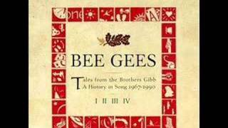 Watch Bee Gees Railroad video