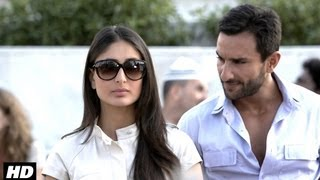 Agent Vinod - Raabta Agent Vinod Song with Lyrics | Saif Ali Khan, Kareena Kapoor