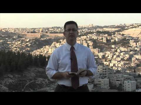 Watch Jerusalem - The Trumpet Daily