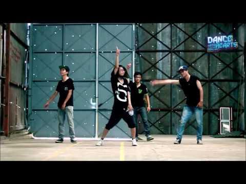 PARK GO BUM flashmob