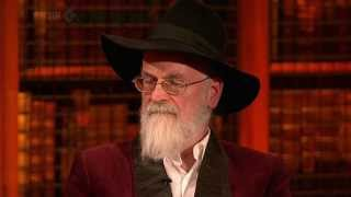 Sir Terry Pratchett - Shaking Hands with Death (2010). Assisted Suicide / Euthanasia