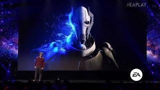 CLONE WARS CONFIRMED! - General Grievous, Kenobi, Anakin, AND Dooku! - Star Wars Battlefront 2
