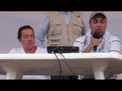 Propuestas de ANZRC a diálogos de La Habana, valoración de FARC-EP