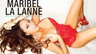 FHM Magazine Turkey - Maribel LaLanne