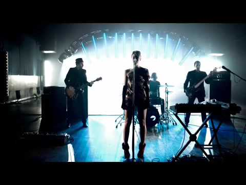 Gimme Sympathy [Official Music Video] - METRIC