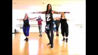 download lagu Zumba®/dance Fitness - Kiss Kiss *arms* gratis