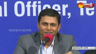 EC CEO Rajat Kumar Press Meet--Telangana Assembly Results Preparation-- ఒంటి గంటకల్లా పూర్తి ఫలితాలు - netivaarthalu.com