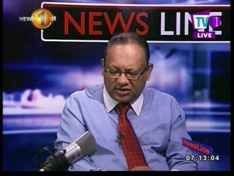news line tv 1 11th |eng