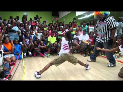 Best Lil Kid Tag Team Battle Ever Tsquad Viral