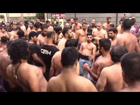 QBH Bonn Jaloos 8 Muharram 1438 2016 Part 3